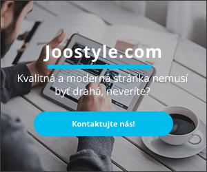 Joostyle.com - Profesionálne riešenia