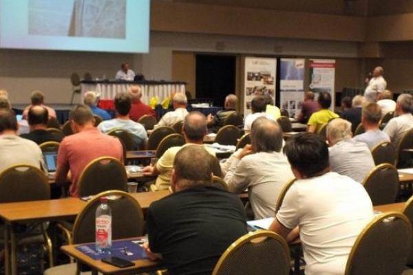 11. ročník celoštátnej konferencie ELTECH SK