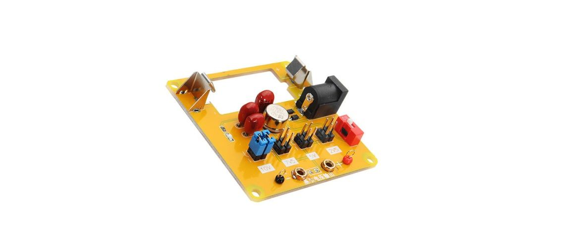 AD584LH modul presnej napäťovej referencie
