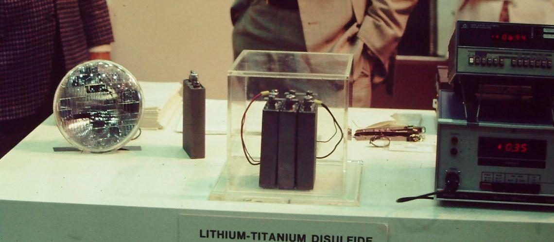 Ako Li-ion batérie nabili celý svet a ako ho zmenili