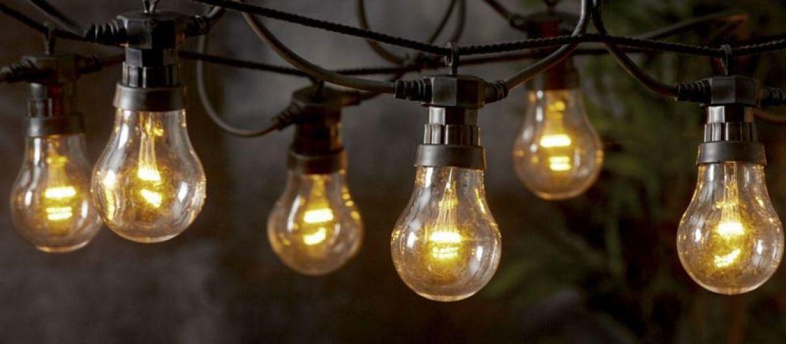 Ako si elektrifikovať altánok, terasu a okolie domu
