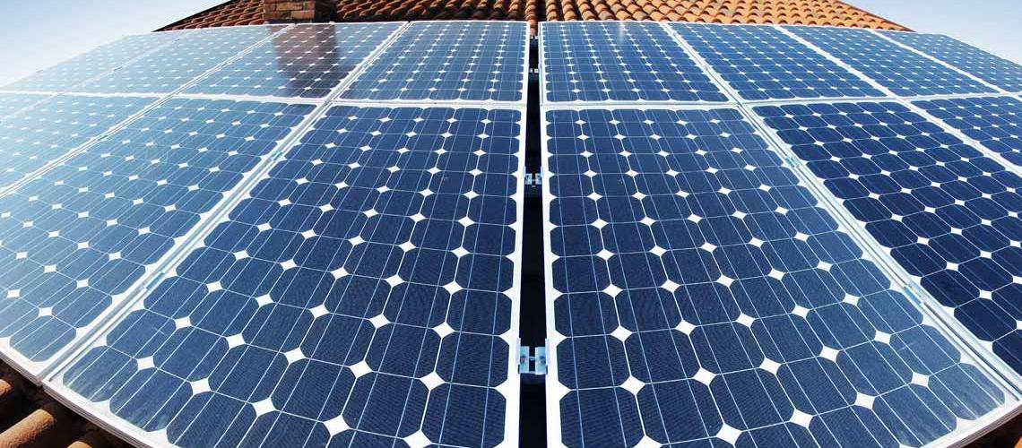 Ako veľkú fotovoltaickú elektráreň potrebujete?