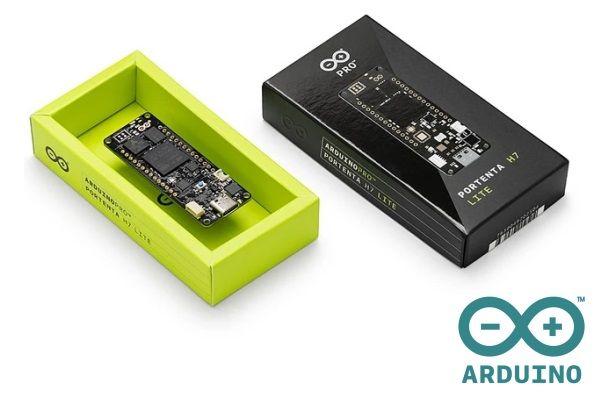 Arduino Pro Portenta H7 Lite