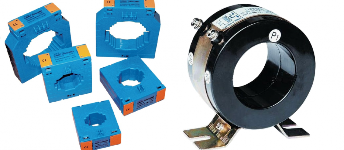 Čo je prúdový transformátor a aký je jeho princíp