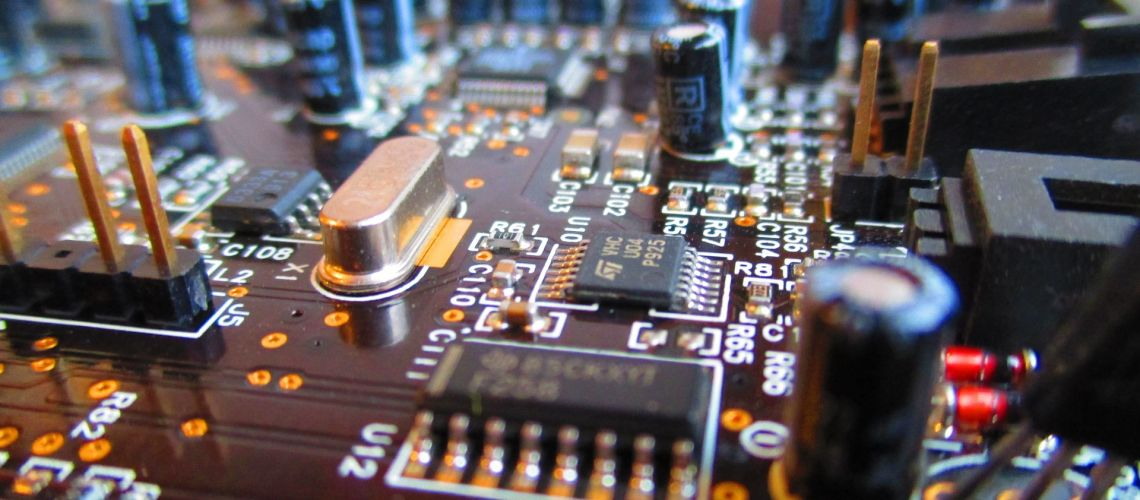 Elektronická poistka - jednoduchá cesta k ochrane citlivých obvodov