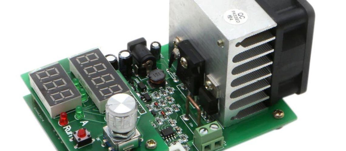 Elektronická záťaž ZPB30A