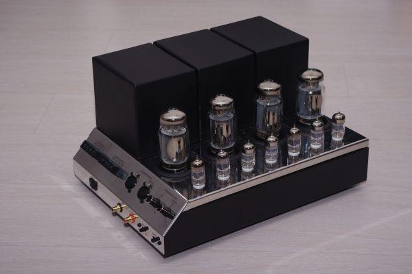 Elektrónkový zosilňovač MC275
