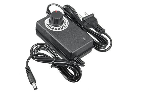 Excellway - Jednoduchý PWM regulátor DMD-240