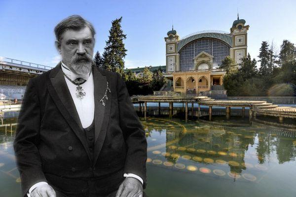 František Křižík: Český Edison sa prirovnávaniu k vynálezcovi žiarovky bránil