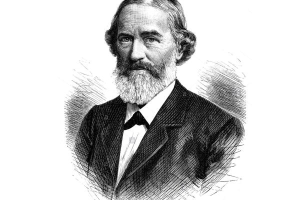 Gustav Robert Kirchhoff a jeho zákony