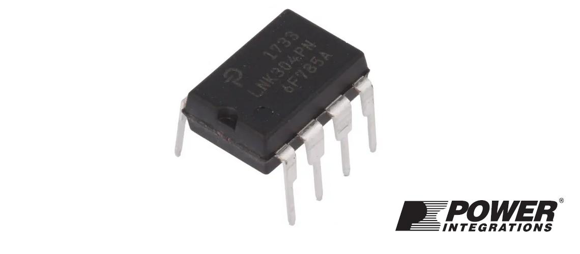 Integrovaný obvod LNK304PN od Power Integration