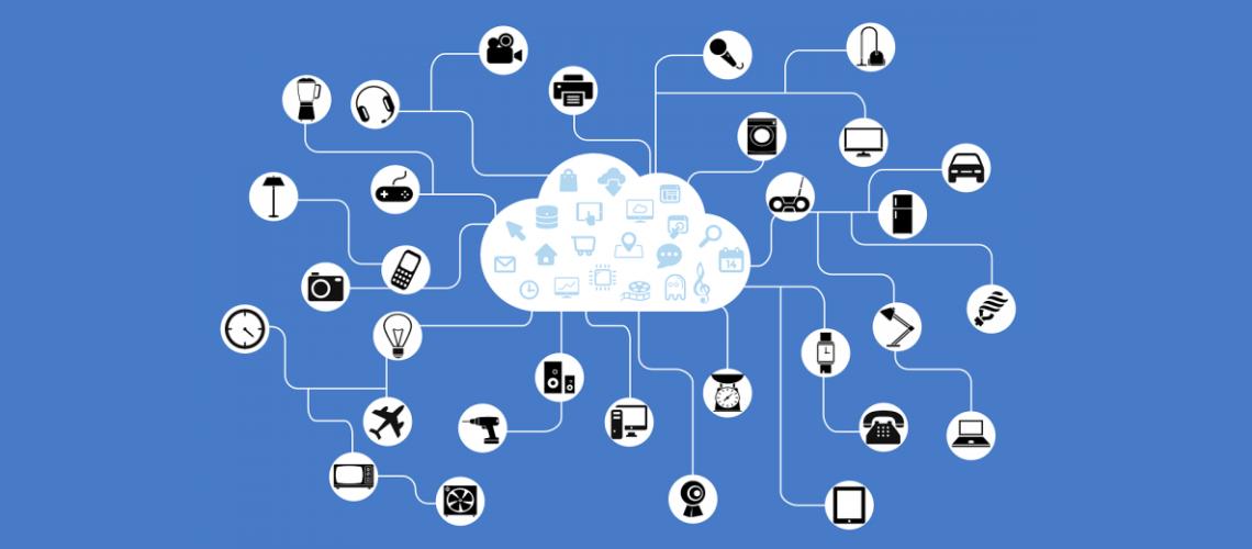 IoT - jednoducho, rýchlo a spoľahlivo