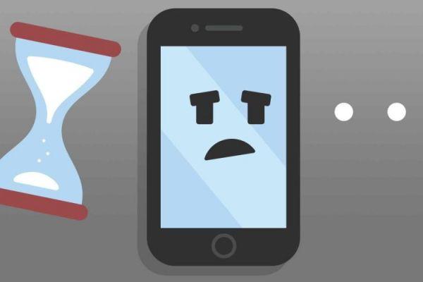 Jak zrychlit mobil, když je pomalý a seká se