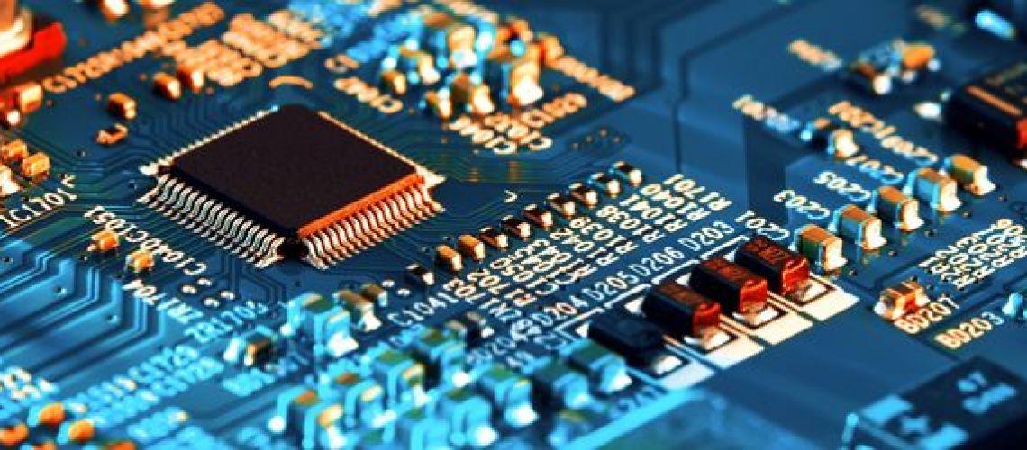 Kolaps trhu polovodičov – príznaky, diagnóza, prognózy