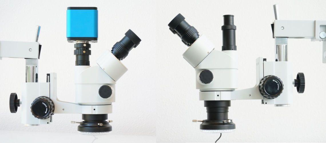 Kupujeme elektronický mikroskop - na čo si dať pozor?