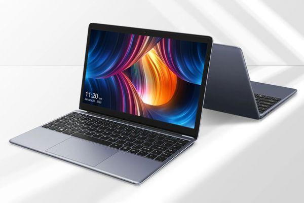 Lacné čínske notebooky do 300€ - zaujmú cenou a aj výbavou
