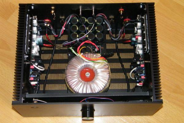 Leach amp so zameranim na kvalitnejší prenos