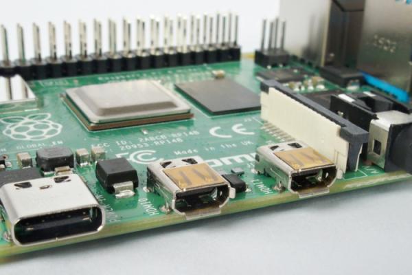 Na Raspbery Pi 4 možno nainštalovať Android 11
