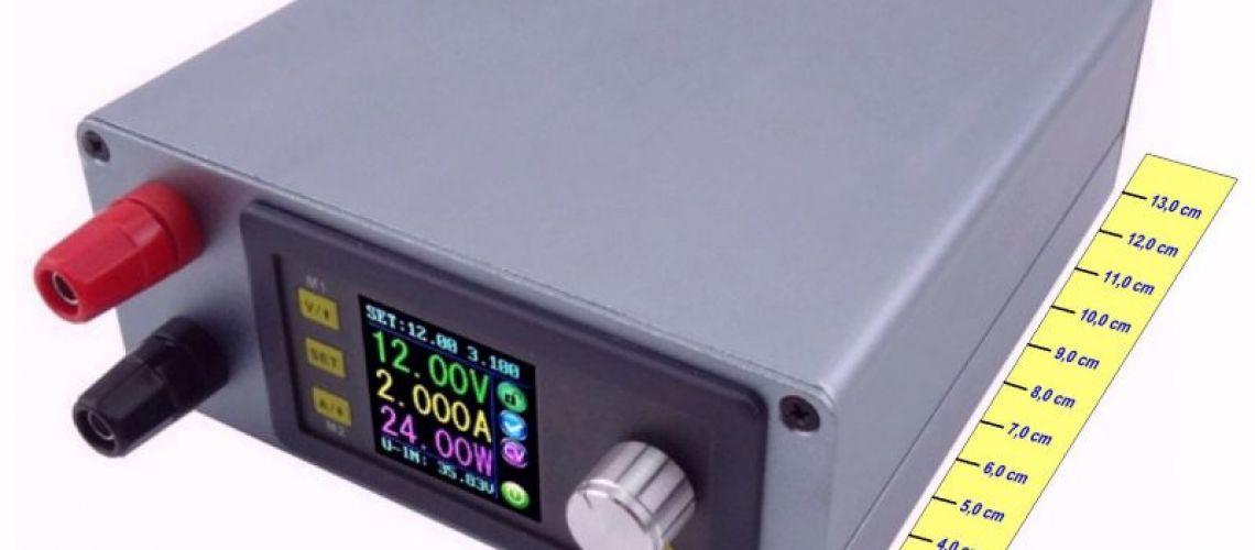 Napájací zdroj RD DPS3003