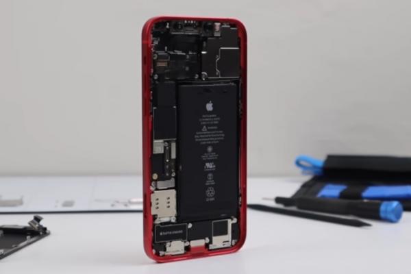 Nevšedná kuriozita: Dve fyzické SIM v iPhone?
