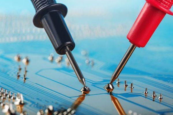 Nízkoprúdové, nízkošumové a vysoko presné merania za pomoci digitálneho multimetra