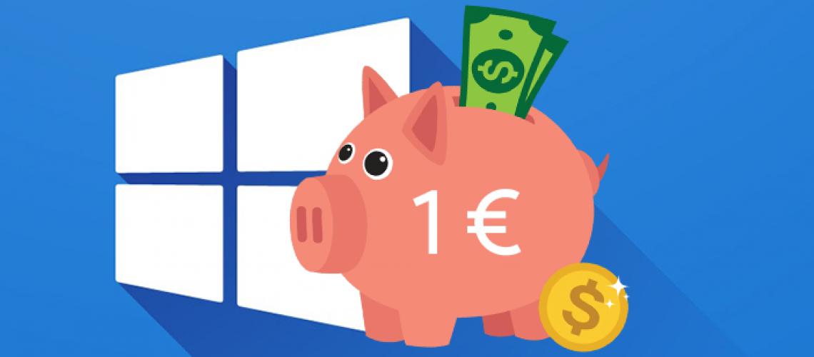 Odpovede bez príkras: Ako je to s nákupom veľmi lacných licencií Windows 10?