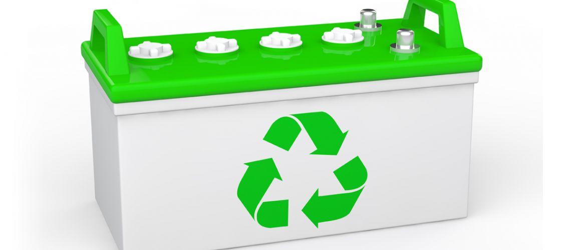 Olovené batérie pre ukladanie solárnej energie