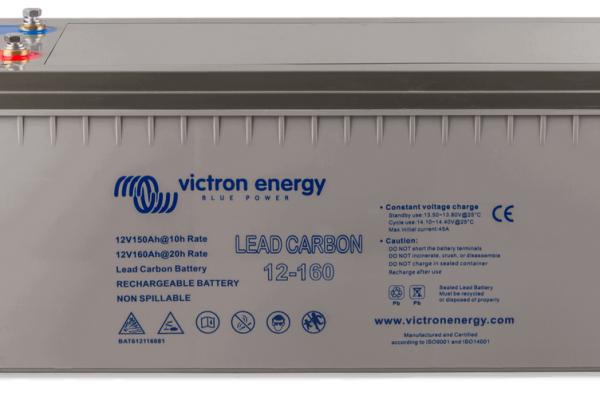 Olovené uhlíkové batérie - budúcnosť olovenej batérie?