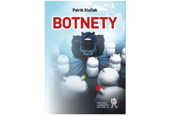 Patrik Slučiak - BOTNETY