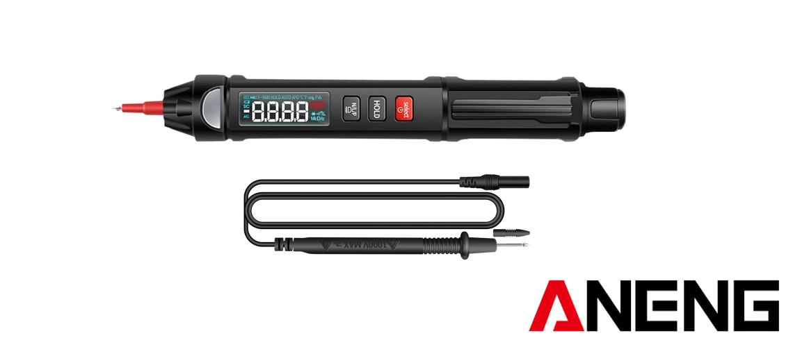 Pen Type multimeter Aneng A3008