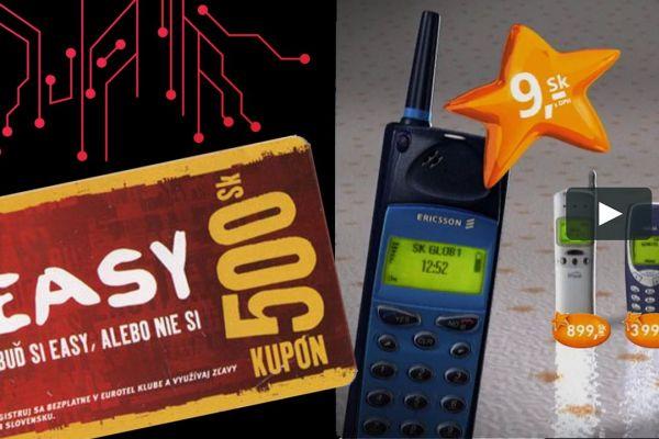 Presne 12. septembra 1991 EuroTel ako prvý mobilný operátor na Slovensku sprostredkoval hovor v analógovej sieti NMT