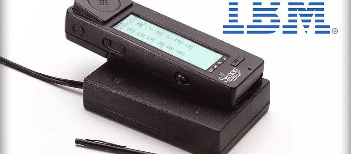 Prvý smartfón bol predstavený pred 28 rokmi