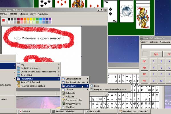 ReactOS: Zabudnutý a open-source Windows, ktorý nevyrobil Microsoft