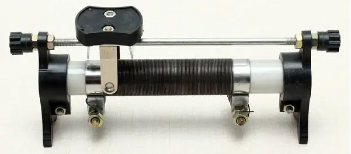Regulovateľný výkonový rezistor 10Ω / 2A / 120 W