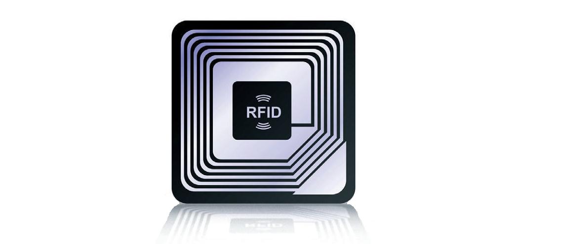 RFID - konštrukcia, typy a princíp funkcie
