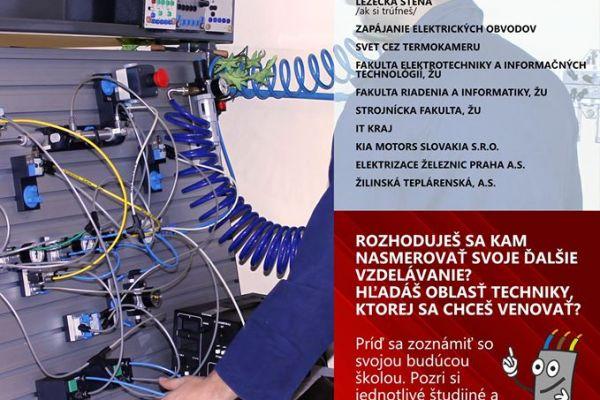 SOŠ Elektrotechnická v Žiline