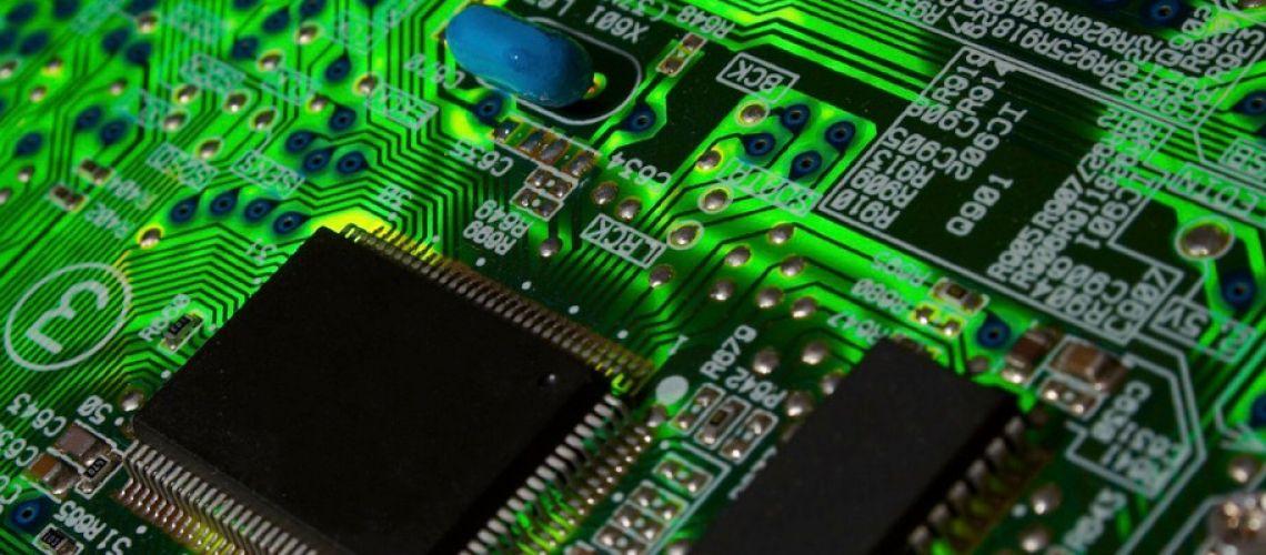 Sprievodca pri opravách elektroniky a opravách dosiek plošných spojov