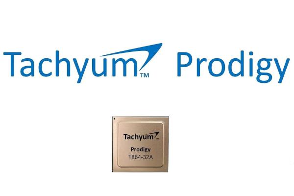 Tachyum spustil na prototype svojho čipu Linux. Má ísť o významný míľnik