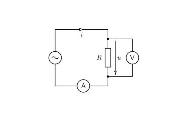 Teória jednosmerných obvodov