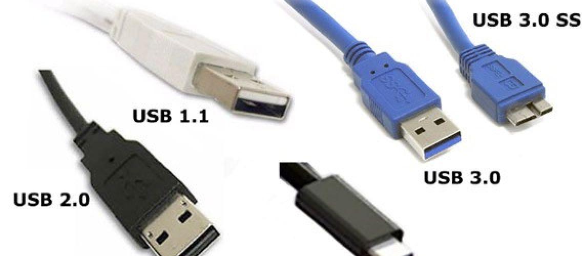 Tri veci, na ktoré by ste mali myslieť pri USB-C
