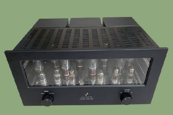 Vacuum Tube Power Amplifier - VA Tube Amp