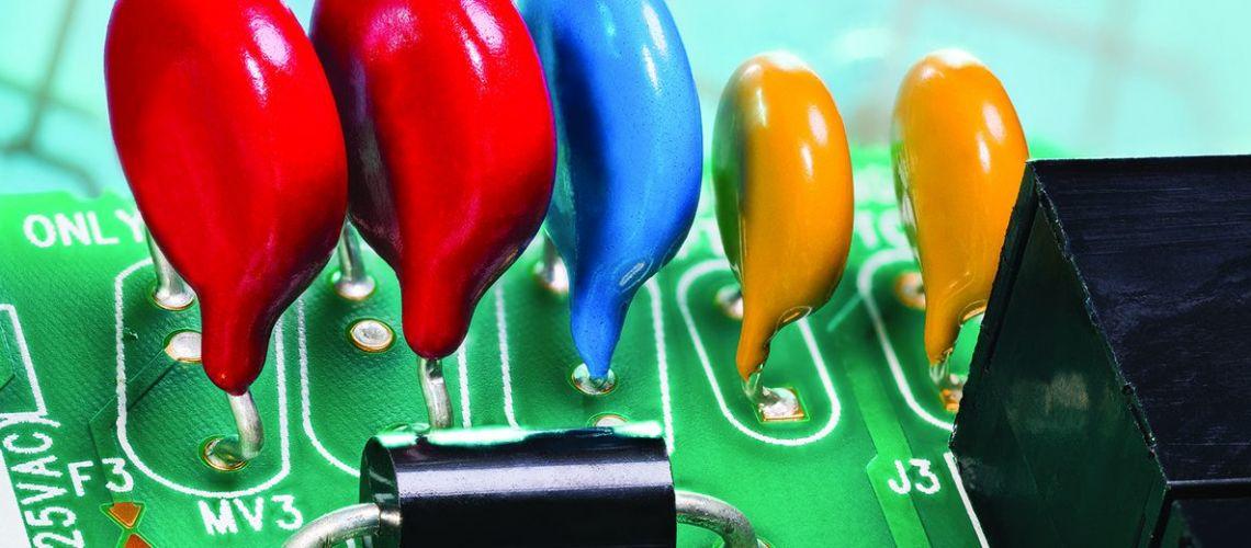 Varistor - aká je jeho funkcia v elektrickom obvode