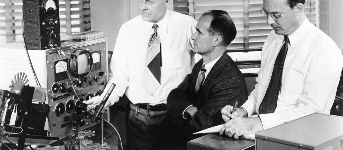 William Shockley: muž, ktorý zmenil tranzistor aj jedno údolie
