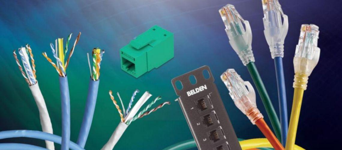 WireNET - Komerčná trieda LAN prvkov bez kompromisov