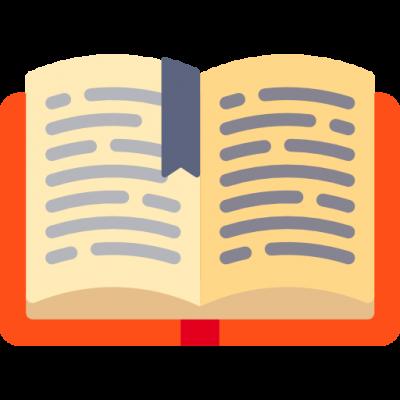 Odborné knihy, manuály a časopisy
