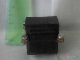 Transformátorek TR2 2VA