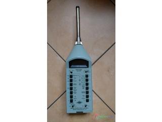 Zvukoměr Br0el-Kjaer Dánsko, typ 2231