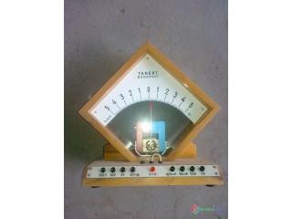 Učebná pomôcka - Voltmeter