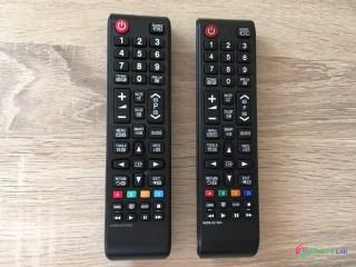 Diaľkové ovládače pre TV Samsung