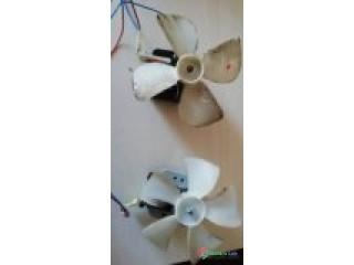 Predám ventilátor z mikrovlnky funkčný cena za kus. Kliknite na moje ďalšie inzeráty